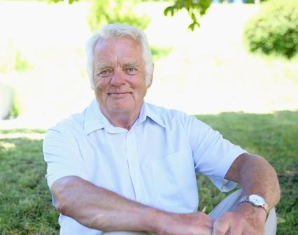Werner Weiss